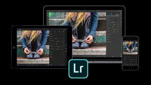 Adobe Photoshop Lightroom CC 2018 7.4 Crack Free Download