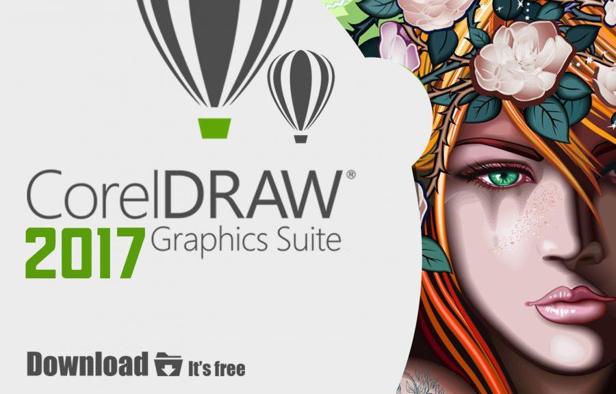 CorelDRAW Graphics Suite 2017 v19 Crack Free Download