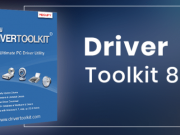 Driver Toolkit 8.5 Crack Free Download