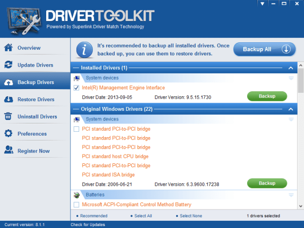 serial number driver toolkit free