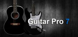 Guitar Pro 7.5.1 Crack Free Download
