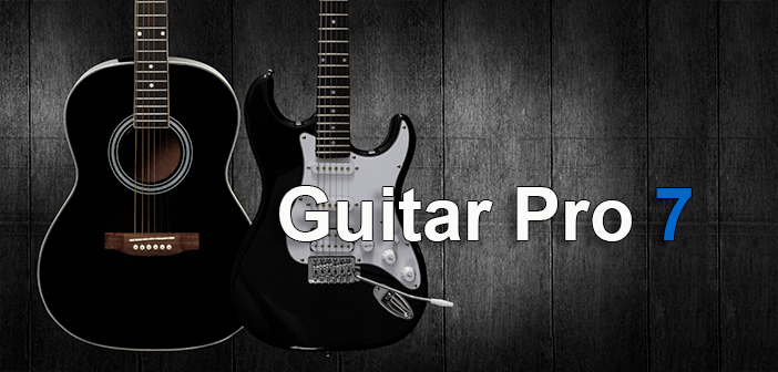 Guitar Pro 7.5.1 Crack Free Download