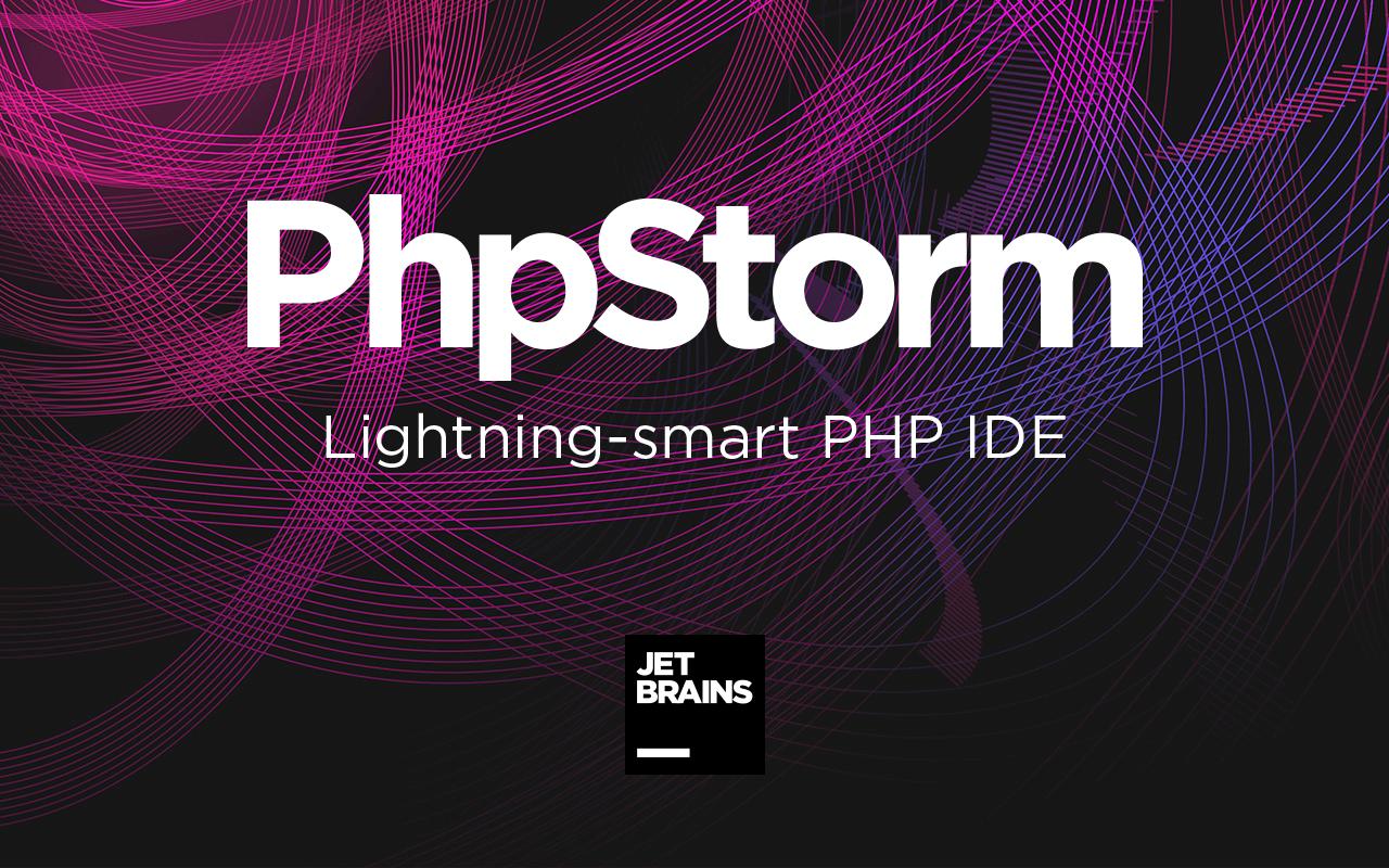 JetBrains PHPStorm 2018.1.3 Crack Free Download