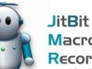 Jitbit Macro Recorder 5.8.0 Crack Free Download