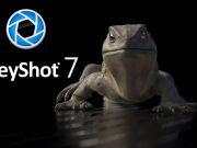 KeyShot Pro 7.3.40 Crack Free Diownload