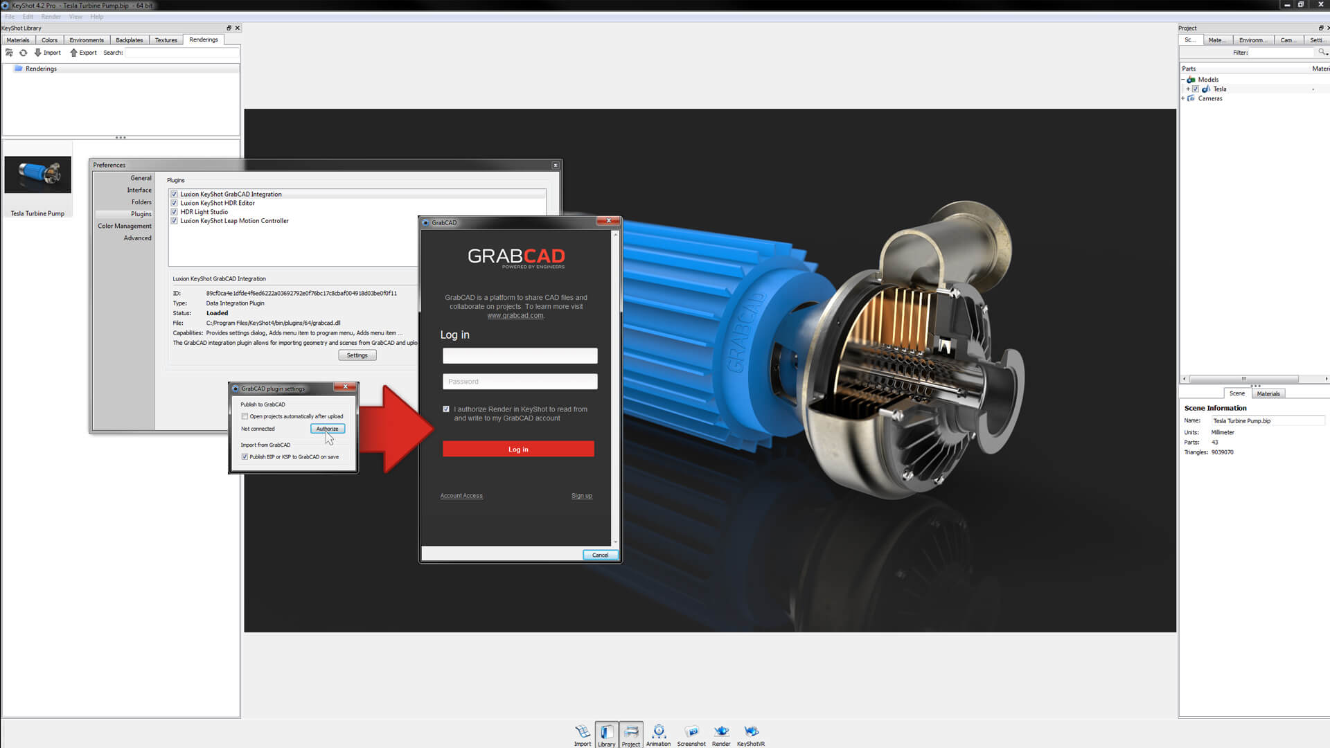 KeyShot Pro 7 3 40 Crack + Keygen Free Download
