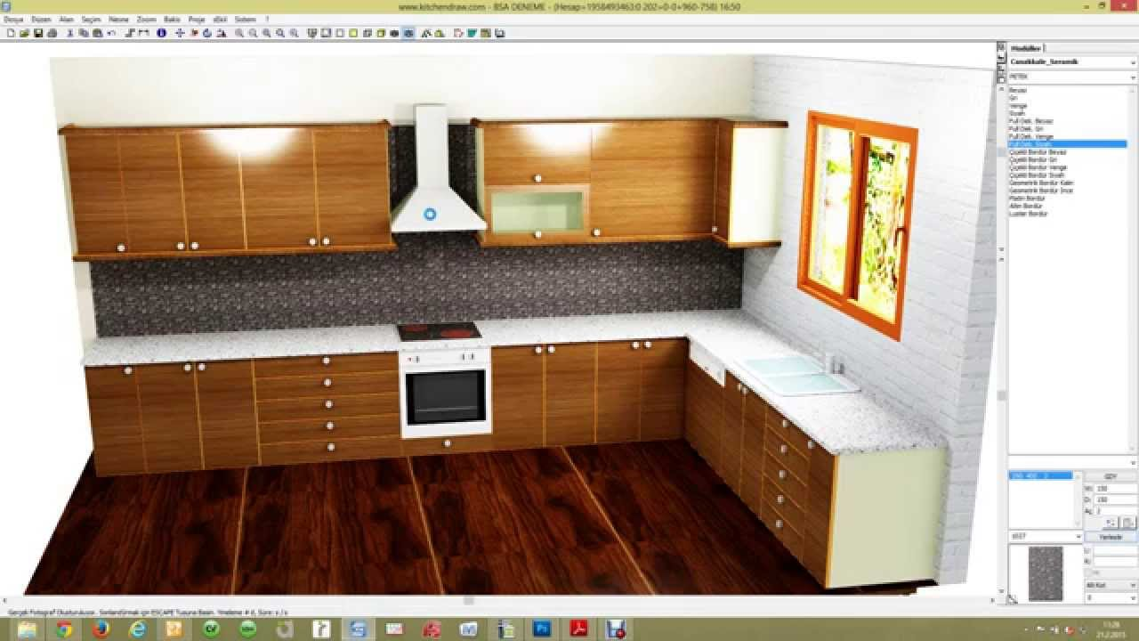 Kitchen Draw 6 5 Crack Activation Code 2020 Download