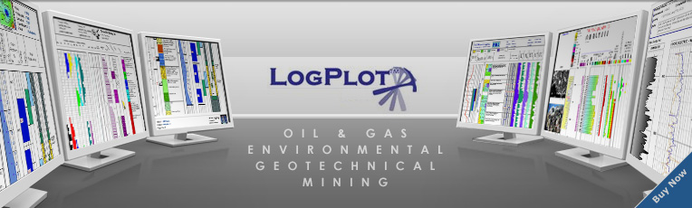 Logplot 7.4.79.105 Crack Free Download