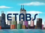 ETabs 2018 Crack Latest Version Free Download