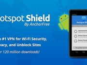 Hotspot Shield Elite v7.20.9 Crack Free Download