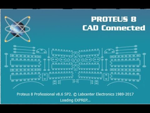 Proteus 8.5 Design Suite Crack Free Download