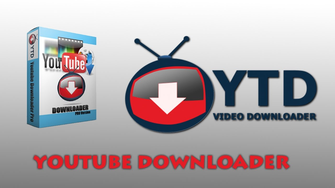 YTD Video Downloader Pro Crack Free Download