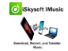 iSkysoft iMusic 2.0.3.8 Crack Free Download