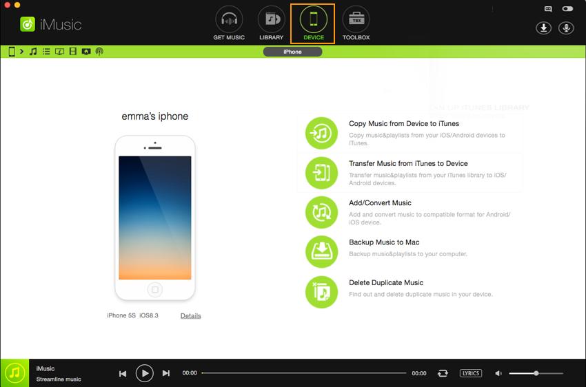iSkysoft iMusic 2.0.3.8 Crack Free Download