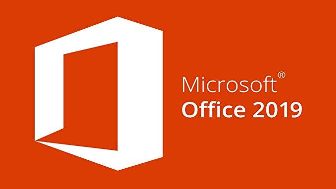 Microsoft Office Professional Plus VL 2019 Crack Download