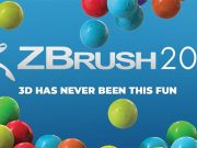 Pixologic ZBrush 4R8 Crack Free Download
