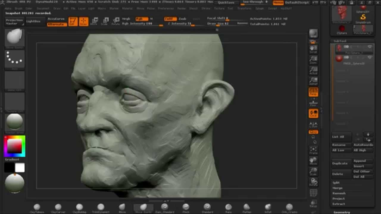 Pixologic ZBrush 4R8 + Crack Full Version Free Download