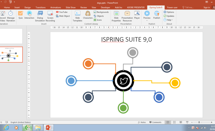 iSpring Suite 9.1.0 Crack Free Download