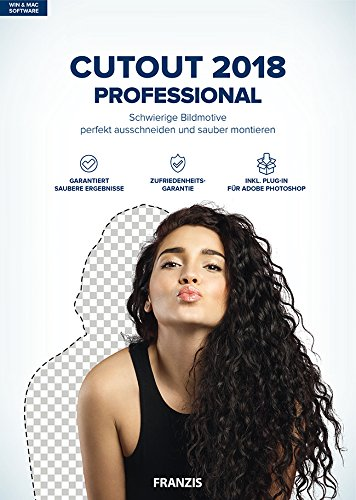Franzis CutOut Professional Crack Free Download