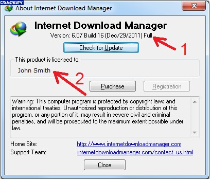 IDM Latest Version Crack + Serial Key Free Download