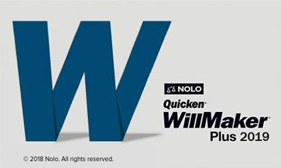 Quicken WillMaker Plus 2019 Setup + Crack Free Download