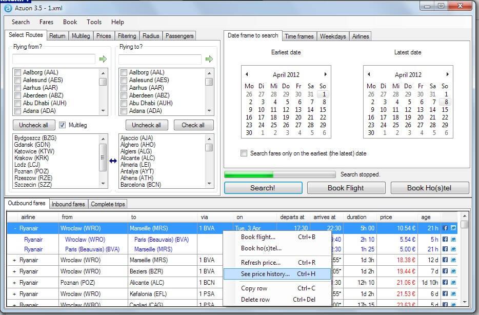 Azuon 7.5.6930 Crack Free Download