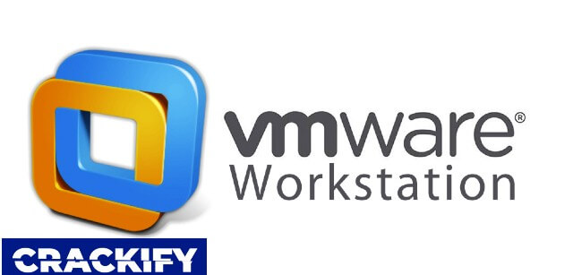 VMware Workstation Pro Crack Free Download