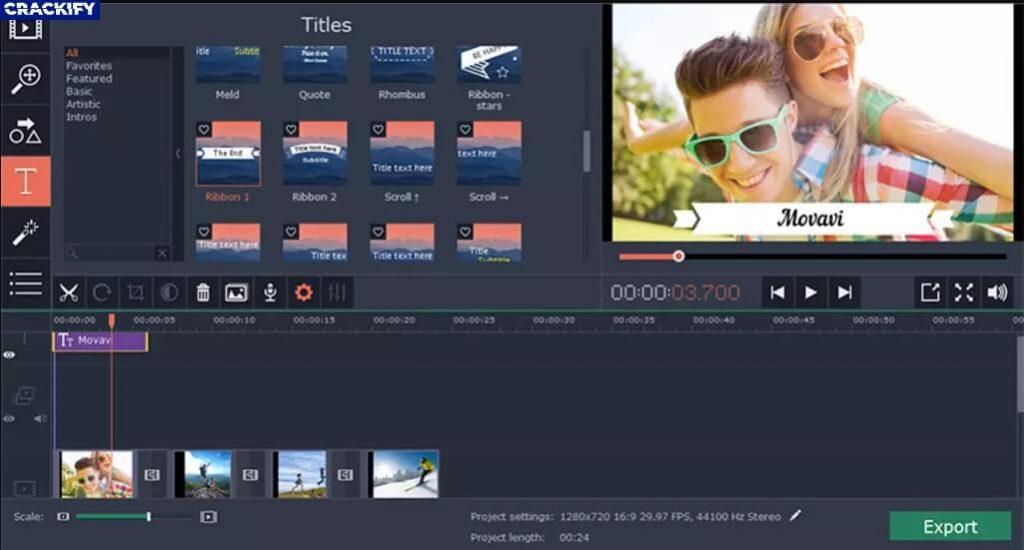Movavi Screen Capture 10.1.0 Free Download