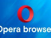 Opera Browser Offline Installer Free Download