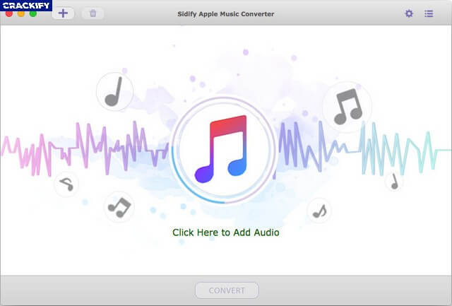 Sidify Music Converter Crack Free Download