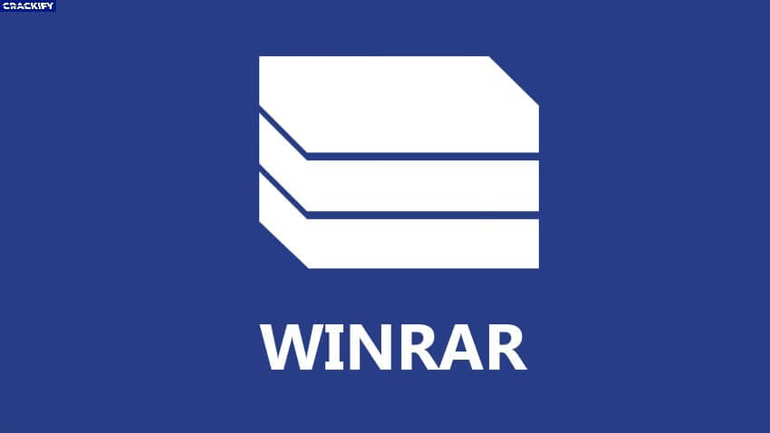 WinRAR 5.70 Beta 2 Crack Free Download