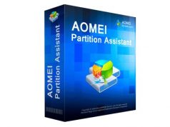 AOMEI Partition Assistant 8.1.0 Crack Free Download