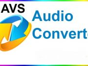 AVS Audio Converter 9 Crack Free Download