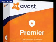 Avast Premier 19 License Key Free Download