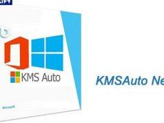 KMSAuto Net 1.5.4 Portable Free Download
