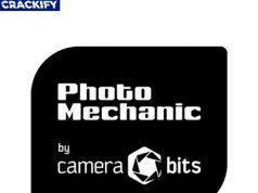 Photo Mechanic 5 Free Download