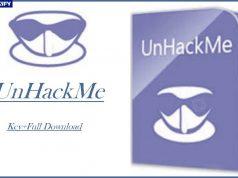 UnHackMe 10.40 Crack Free Download