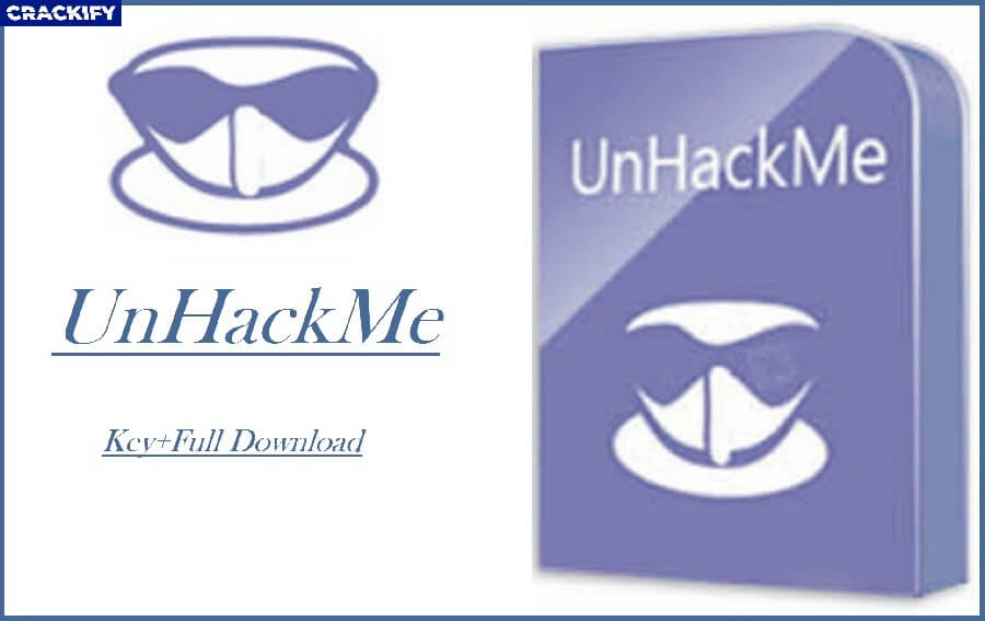 UnHackMe 10.40 Crack Free Download