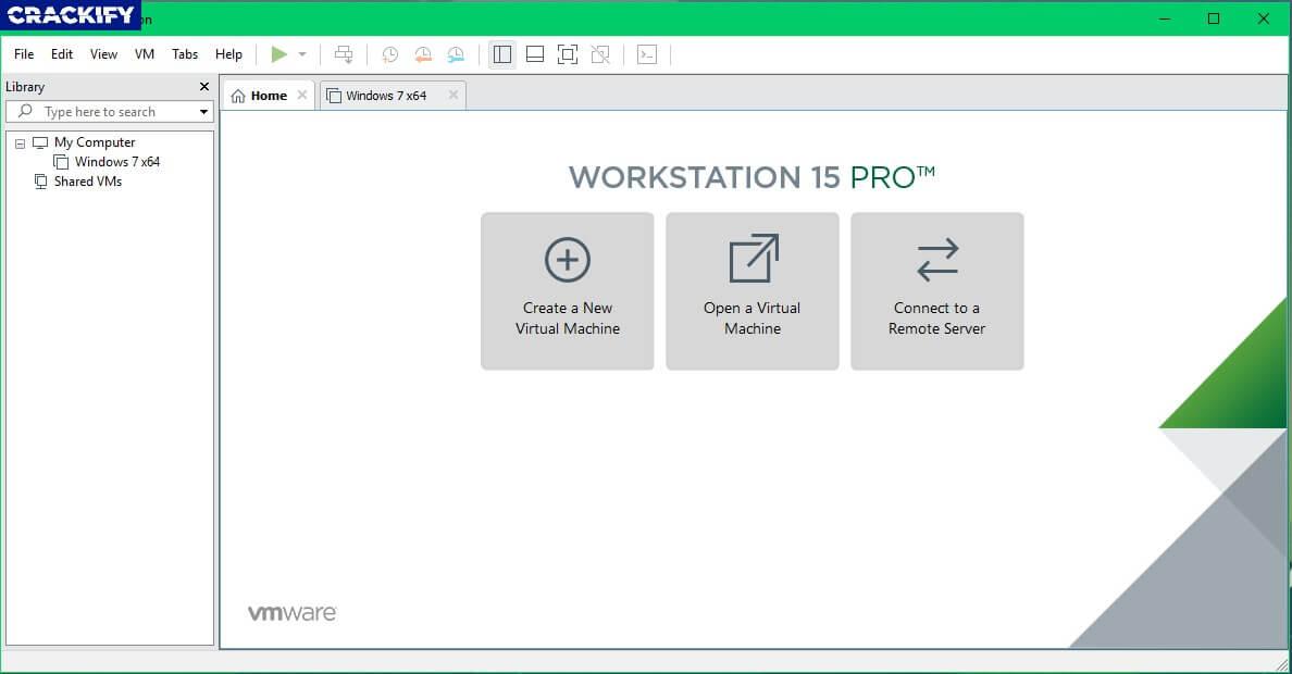 VMware Workstation Pro 15 Key Free Download