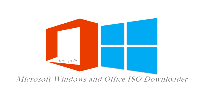 Windows and Office ISO Downloader Tool Free Download