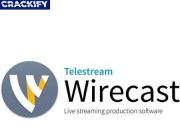 Wirecast Pro Crack Free Download
