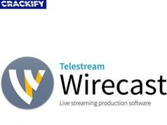 Wirecast Pro Crack Free Download