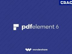 Wondershare PDFelement 6 Pro Crack Free Download