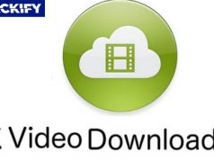 4K Video Downloader Cover