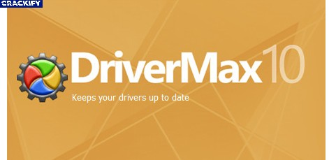 DriverMax Pro 10 Crack Free Download