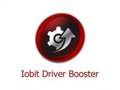 IObit Driver Booster Pro 6.4 Crack Free Download