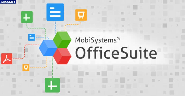OfficeSuite Premium 2.98 Crack Free Download