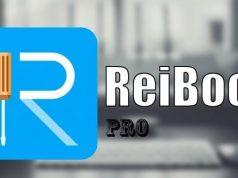 Tenorshare ReiBoot Pro 7.2.8 Crack Free Download