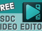 VSDC Video Editor Pro 6.3 Crack Free Download