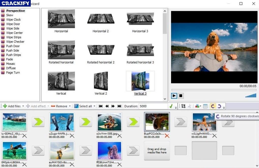 VSDC Video Editor Pro 6.3 Crack Free Download